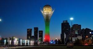 Обзор отрасли: доступ в интернет в Казахстане