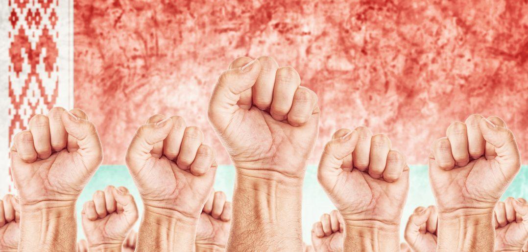 Интернет-активизм в Беларуси
