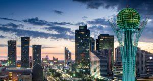 Казахстан: Национальный ИКТ-профайл