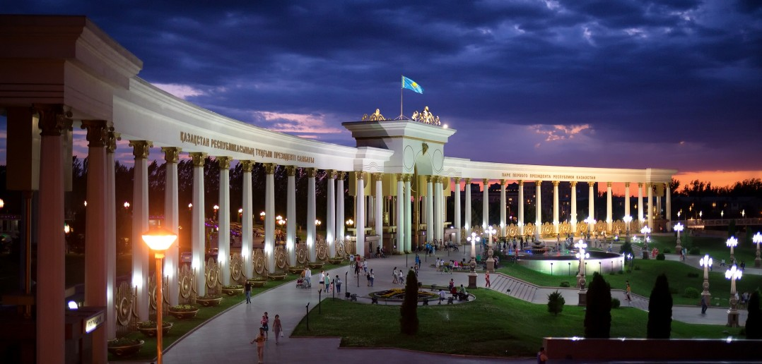 Регулятивная политика Казахстана в области ИКТ