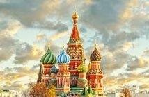 Россия: Национальный ИКТ-профайл