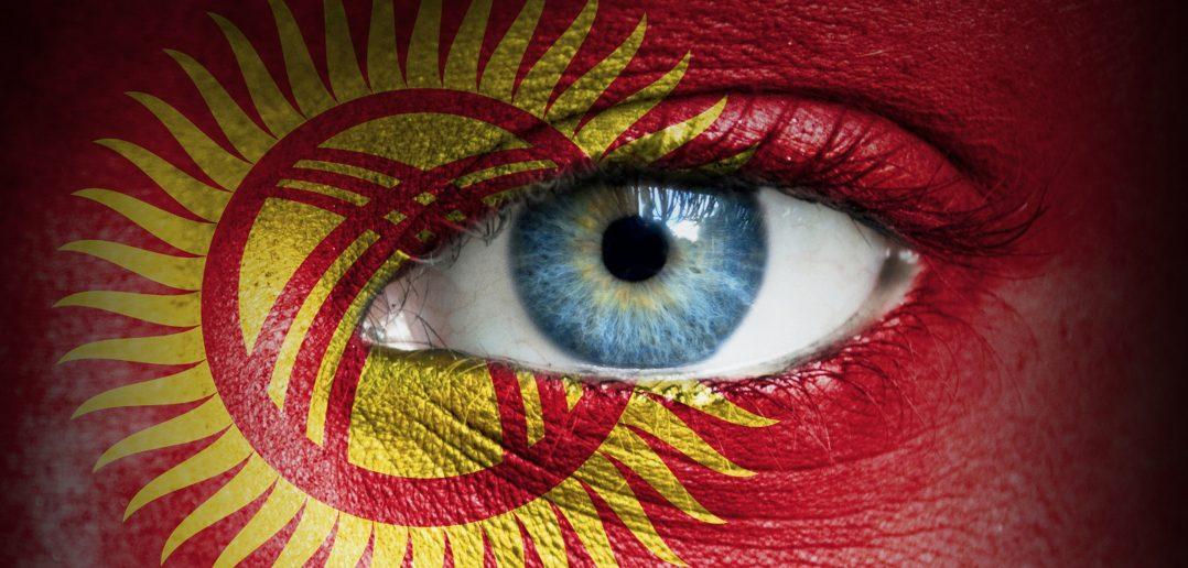 Информационная приватность в Кыргызстане