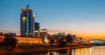 Мобильная и международная связь Беларуси