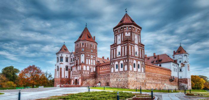 Беларусь: Национальный ИКТ-профайл