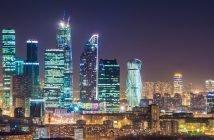 Обзор отрасли: доступ в интернет в России