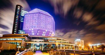 Обзор отрасли: доступ в интернет в Беларуси