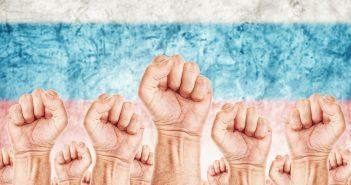 Интернет-активизм в России