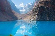 Таджикистан: Национальный ИКТ-профайл