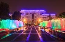 Обзор отрасли: доступ в интернет в Таджикистане