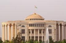 Обзор рынка связи Таджикистана