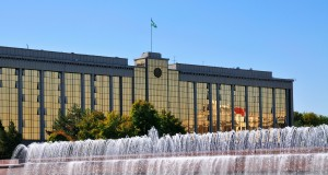Регулятивная политика Узбекистана в области ИКТ