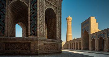 Обзор рынка связи Узбекистана