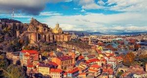 Грузия: Национальный ИКТ-профайл