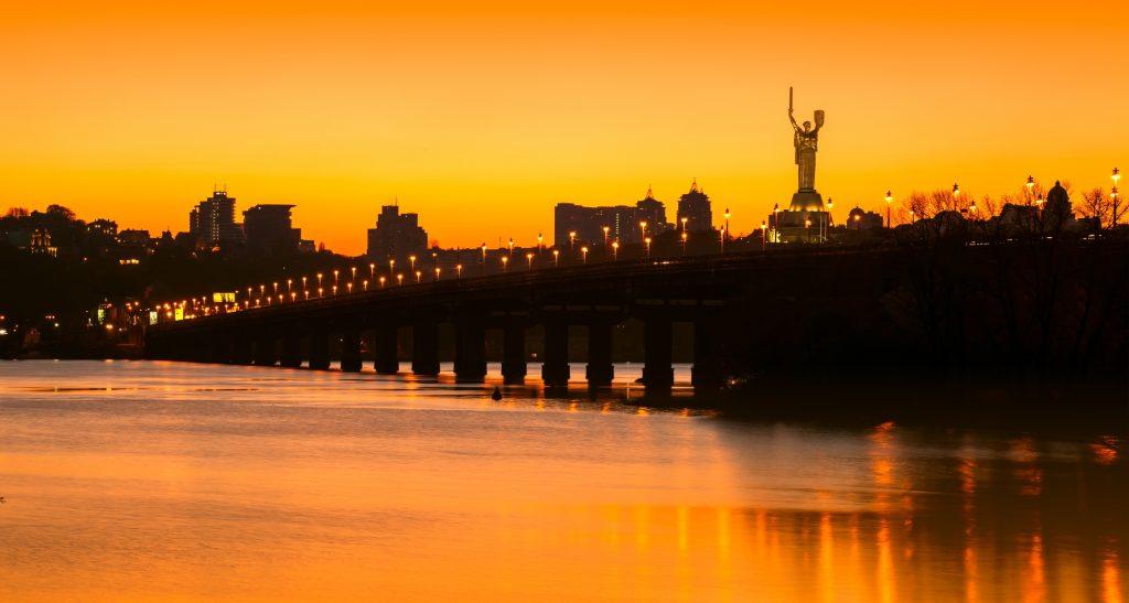 Украина: Национальный ИКТ-профайл