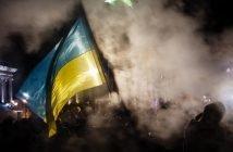Интернет-активизм в Украине
