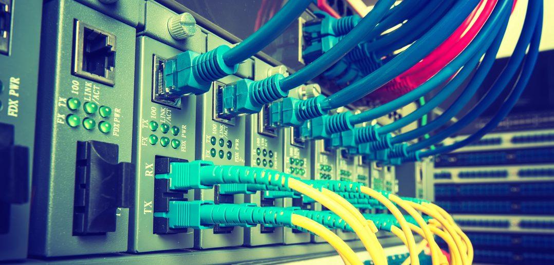 Присоединение сетей электросвязи в РФ