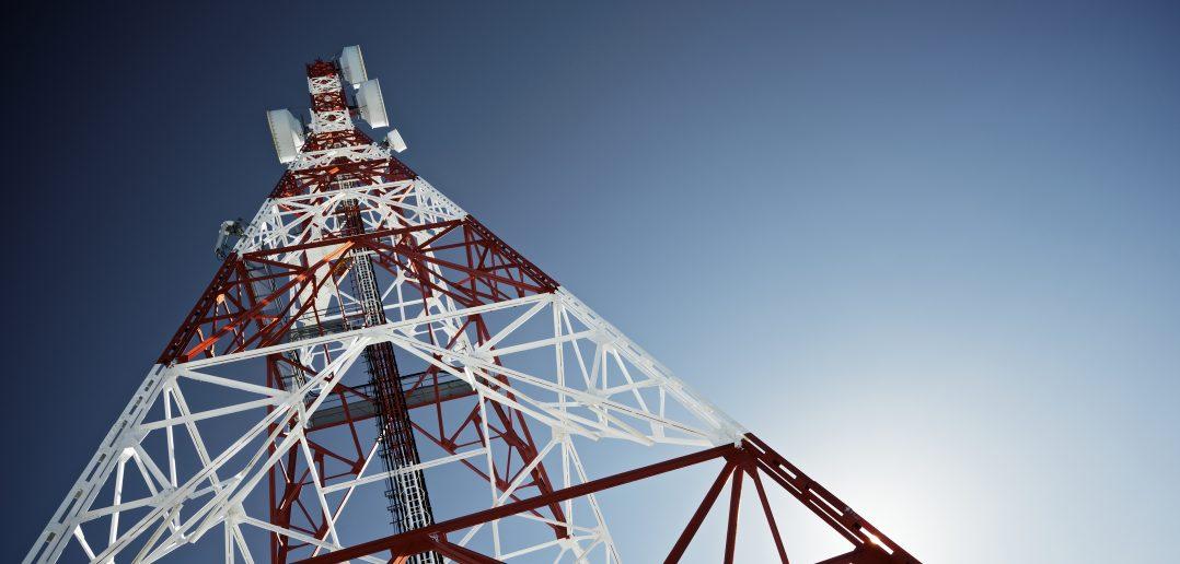 Развитие сетей связи в Российской Федерации