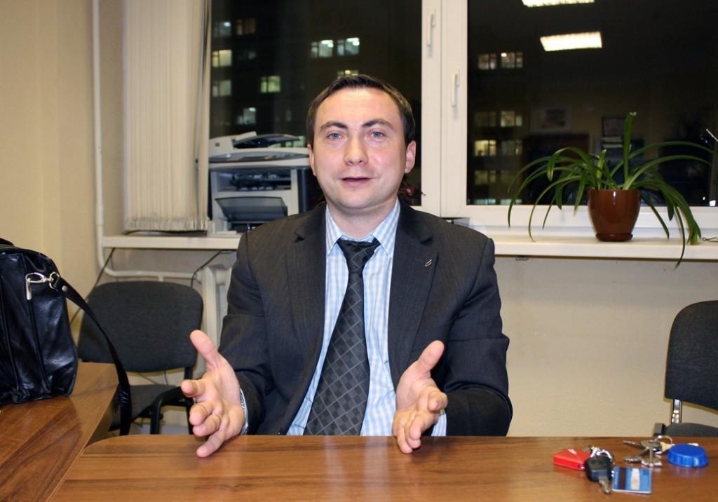 "директор КартЦентра ОАО ""Белинвестбанк"" Вадим Головчиц"