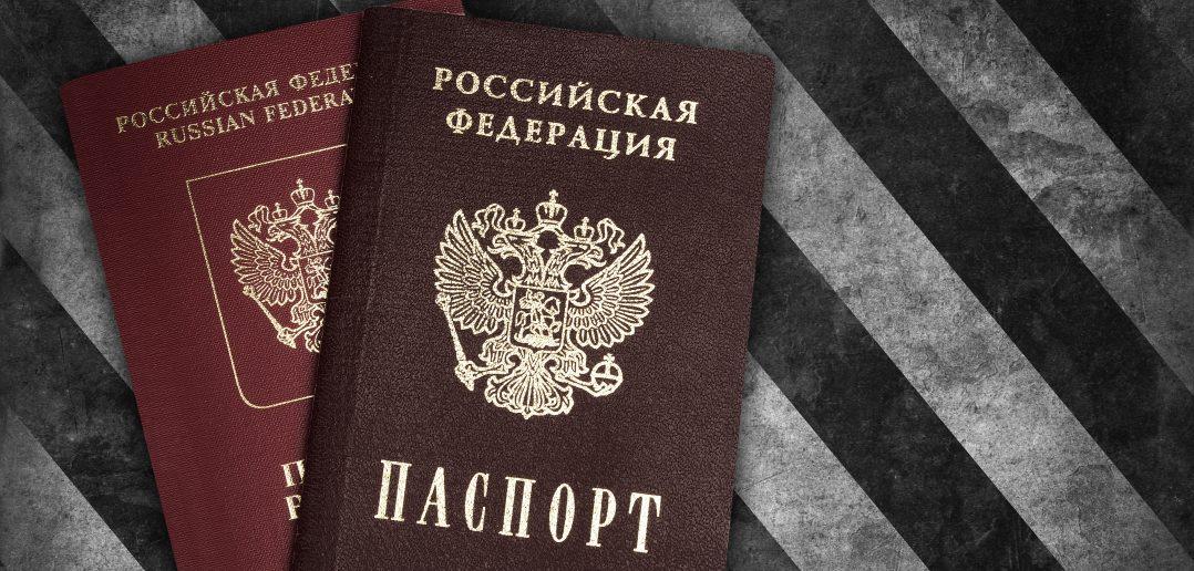 Обзор законодательства России: Электронные паспорта
