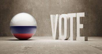 Обзор законодательства России: Электронная демократия