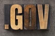 Обзор законодательства России: Государственные информационные ресурсы