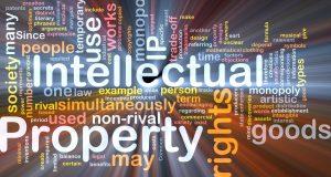 Законодательство России в сфере интеллектуальной собственности