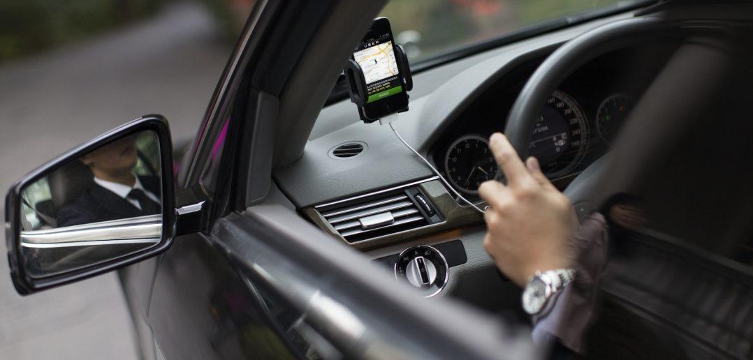 Uber намерен с нового года запустить в Беларуси UberX