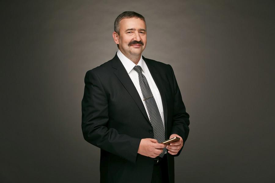 Председатель совета директоров Группы компаний «SearchInform» Лев Матвеев