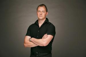 Директор учебного центра SearchInform Алексей Дрозд