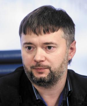 Роман Кобцев, фото pcweek.ru