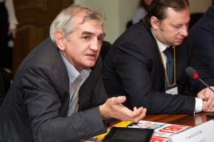 Сергей Котов, фото nbj.ru