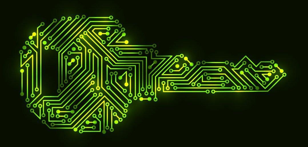 Техническая защита информации