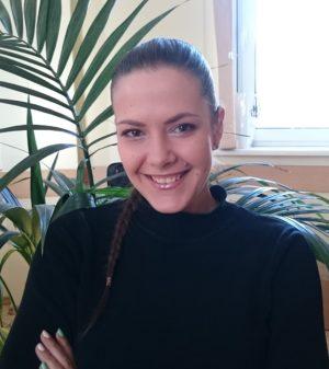 Алена Кизуб