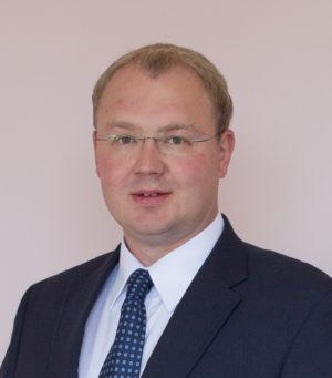 Андрей Беклемишев