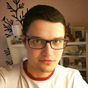 Алексей Зуев, SMM producer коммуникационной группы MOVIE
