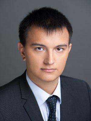 Максим Али, юрист «Качкин и Партнеры»