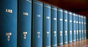 Отраслевые принципы международного информационного права