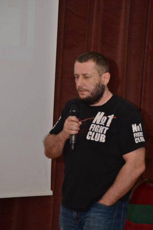 Ашот Оганесян, основатель DeviceLock