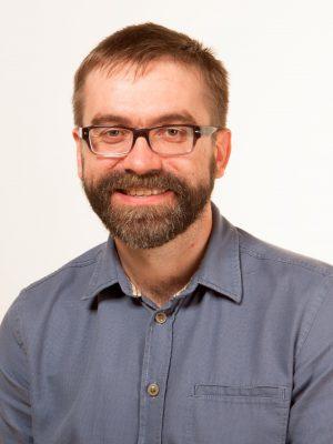 Директор по технологическому развитию компании «Код безопасности» Валентин Гребенев