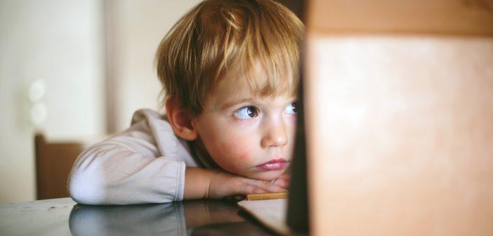 Домен .дети: большие проблемы маленьких пользователей