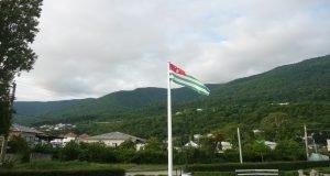 На территории абхазского гослетелерадио взорвался смертник