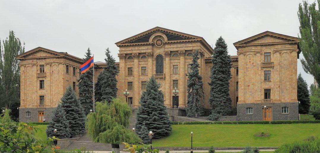 Армения ратифицировала протокол ОДКБ по обмену информацией о киберпреступлениях