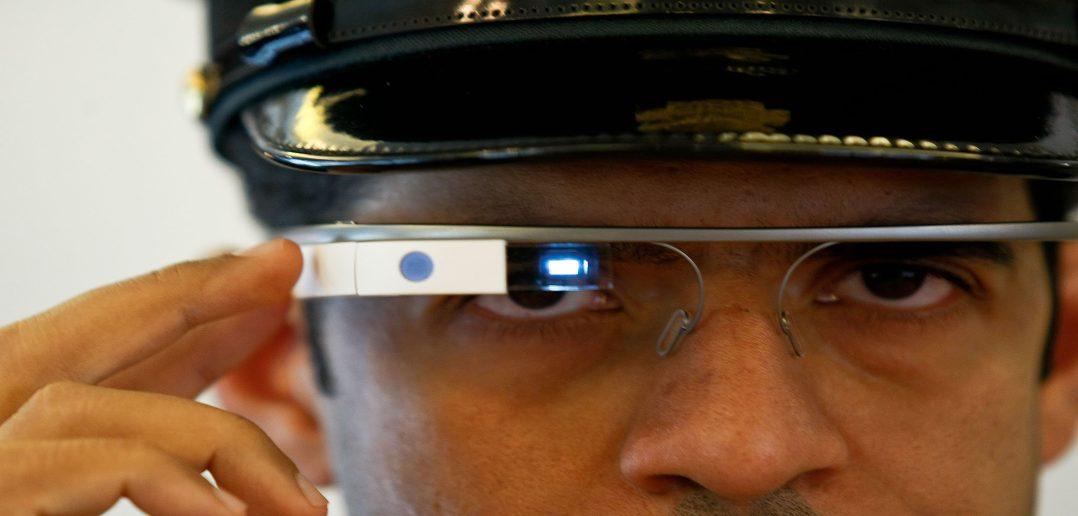Первый робот-полицейский появится в Дубае в 2017 году