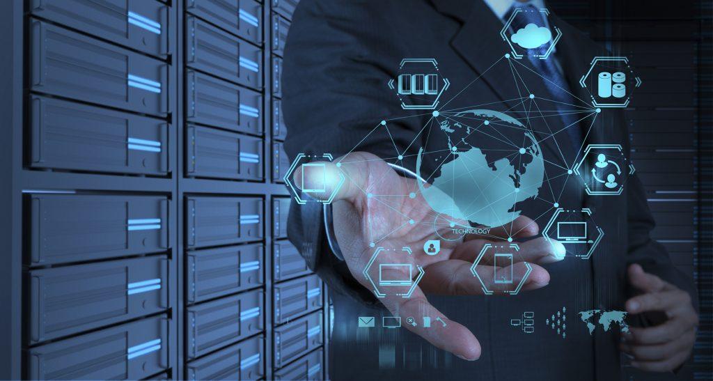 Госсектор России приступил к тестированию хранения документов на основе технологии блокчейн