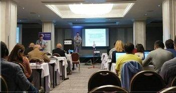 Конференции ENOG 12 прошла в Ереване