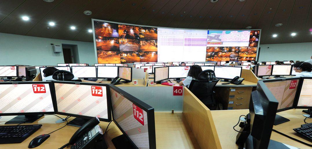 Грузинскую службу спасения 112 можно будет вызвать через мобильное приложение