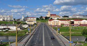 3G-регион появился в Беларуси