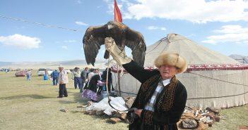 В Кыргызстане создадут Единый государственный реестр населения в электронном виде