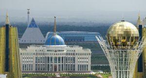 Казахстан создает регулятора в области кибербезопасности
