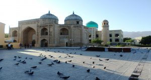 Из соображений безопасности в мечетях Душанбе наладят видеонаблюдение